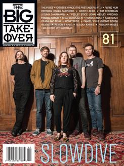 Big Takeover Magazine 81