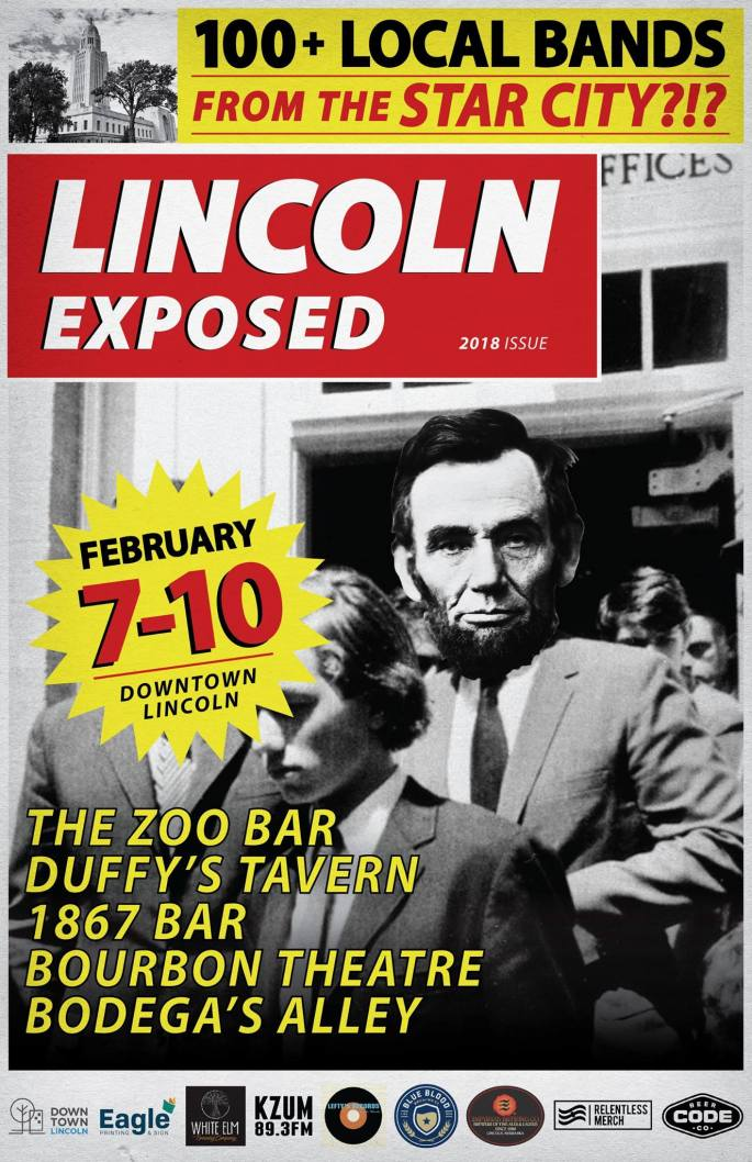 Lincoln Exposed 2018